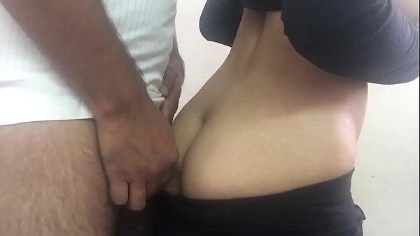 Ankita having hump together with his grasp