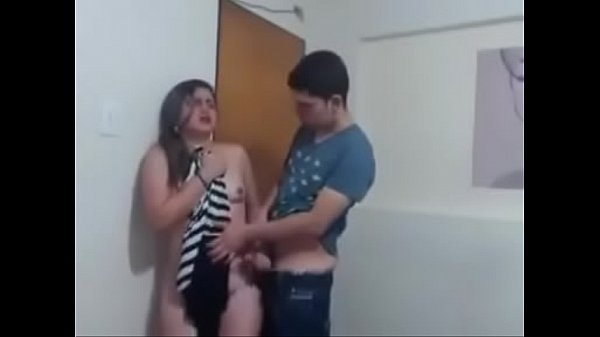 Indian stepbro and sister-in-law coerced fucky-fucky