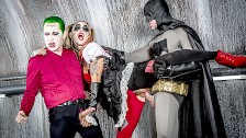 The Joker tag groups Kleio Valentien