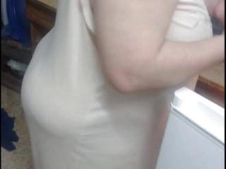 Arab Butt Spycam – Huge Bubble Butt – Booty Candid