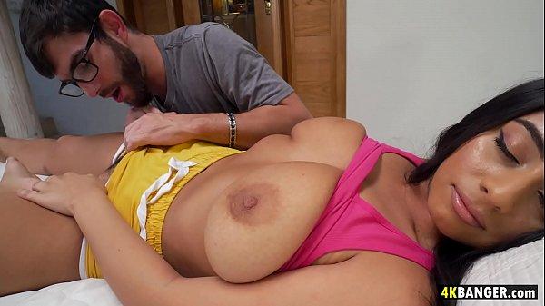 Get up sis! – Violet Myers